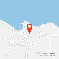 Mapa com localização da Loja CTTRABO DE PEIXE