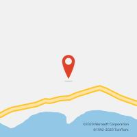 Mapa com localização da Loja CTTRIBEIRINHA (Fechada)