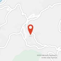Mapa com localização da Loja CTTRORIZ (S. TIRSO)