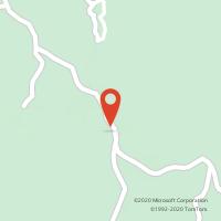 Mapa com localização da Loja CTTS BENTO (PORTO DE MÓS)