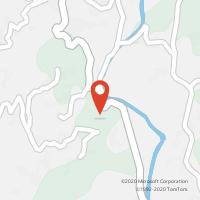 Mapa com localização da Loja CTTSABADIM