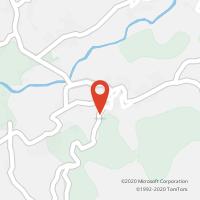 Mapa com localização da Loja CTTSALGUEIROS (GARFE)