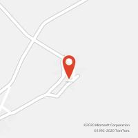 Mapa com localização da Loja CTTSALVADA