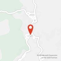 Mapa com localização da Loja CTTSANFINS FERREIRA (PAÇOS FERREIRA)