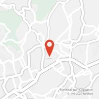 Mapa com localização da Loja CTTSANTA LUZIA (AIRÃO)