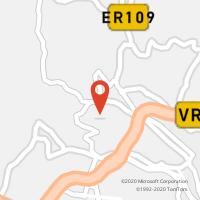 Mapa com localização da Loja CTTSANTO ANTÓNIO