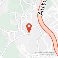 Mapa com localização da Loja CTTSÃO PAIO DE OLEIROS