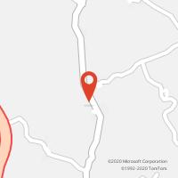 Mapa com localização da Loja CTTSAPATARIA