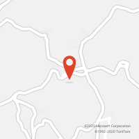 Mapa com localização da Loja CTTS.DOMINGOS DE CARMOES