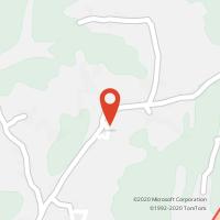 Mapa com localização da Loja CTTSEIXO (MONTEMOR-O-VELHO)