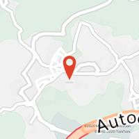 Mapa com localização da Loja CTTSEROA (PAÇOS FERREIRA)