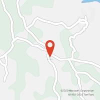 Mapa com localização da Loja CTTSERRA (TOMAR)
