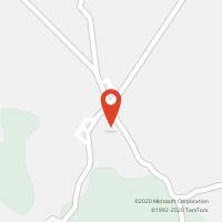 Mapa com localização da Loja CTTS.FACUNDO