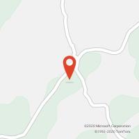 Mapa com localização da Loja CTTS.MARTINHO AMOREIRAS