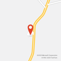 Mapa com localização da Loja CTTS.MATIAS