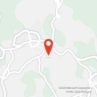 Mapa com localização da Loja CTTSOBRAL (CERVÃES)