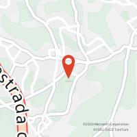 Mapa com localização da Loja CTTSOUTO (FEIRA)