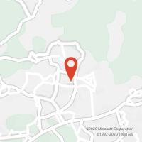 Mapa com localização da Loja CTTSOUTO (OLEIROS)