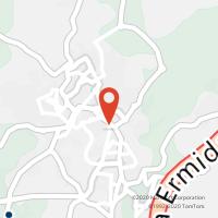 Mapa com localização da Loja CTTS.SEBASTIAO (FREAMUNDE)