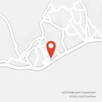 Mapa com localização da Loja CTTS.SILVESTRE (COIMBRA)
