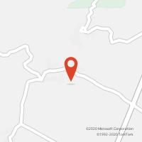 Mapa com localização da Loja CTTTELÕES (VILA POUCA DE AGUIAR)
