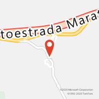 Mapa com localização da Loja CTTTERRUGEM (ELVAS)
