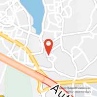 Mapa com localização da Loja CTTTORRE DA MARINHA