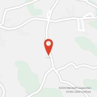 Mapa com localização da Loja CTTTROVISCAL (OLIVEIRA DO BAIRRO)
