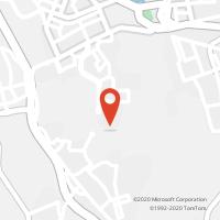 Mapa com localização da Loja CTTVALE DA AMOREIRA