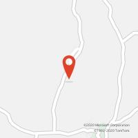Mapa com localização da Loja CTTVALE FLORIDO