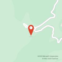 Mapa com localização da Loja CTTVERDELHOS (COVILHA)