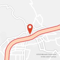 Mapa com localização da Loja CTTVILA DE CANEÇAS