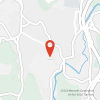 Mapa com localização da Loja CTTVILA DE CUCUJÃES