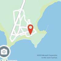 Mapa com localização da Loja CTTVILA DE SAGRES