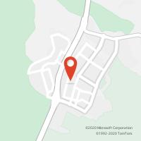 Mapa com localização da Loja CTTVILA NOVA DE SANTO ANDRÉ
